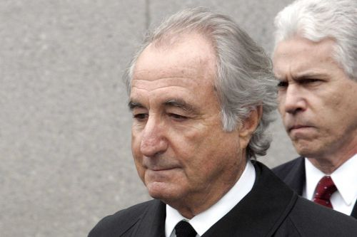 Ponzi schemer Bernie Madoff has reportedly died in federal prison