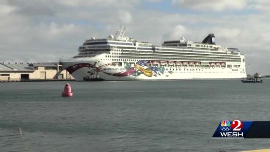 Gov. DeSantis vows to fight cruise court ruling