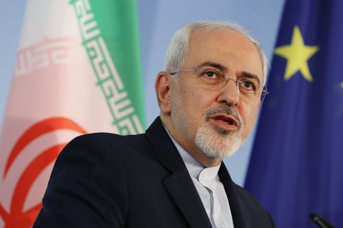 Iran's Zarif: U.S. 'posturing' by sending troops to Saudi Arabia in wake of attacks
