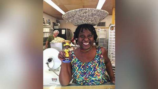 Kizito 'Cookie Lady' featured on episode of new AppleTV+ show