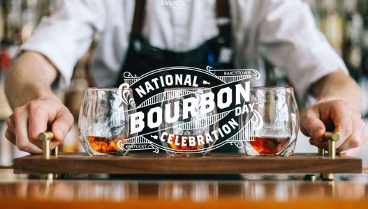 National Bourbon Day is June 14. Here's how some businesses are celebrating