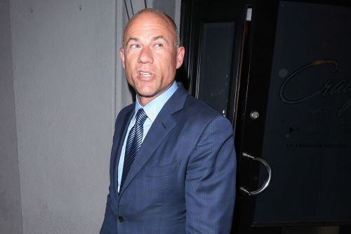 Michael Avenatti claims alleged Nike extortion was free speech