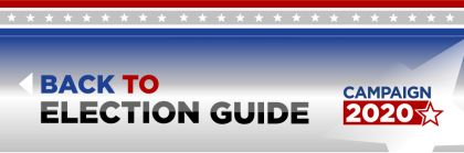 Kevin O'Connor: 2020 Election Guide