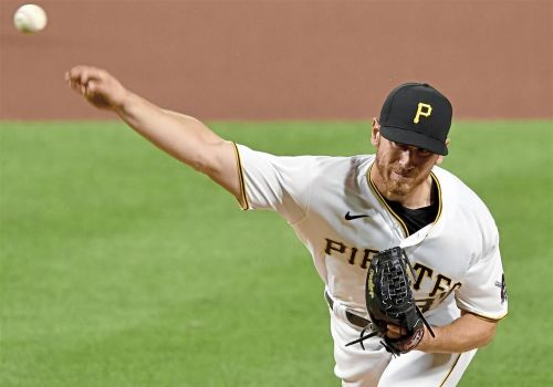 Chad Kuhl to start for Pirates on Friday in series opener vs. Tigers