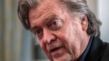 'Law And Order' GOP 'Coddles Criminals' Like Steve Bannon, Accuses Scathing Editorial