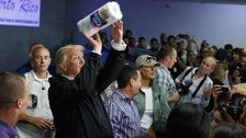 Dems Hope Florida Puerto Ricans' Dislike Of Trump Translates To Actual Votes Next Time