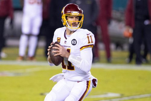 The hidden reality of Alex Smith's comeback story: 'Didn't want me there'