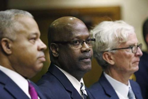 Mississippi told to pay $500,000 to wrongfully imprisoned man