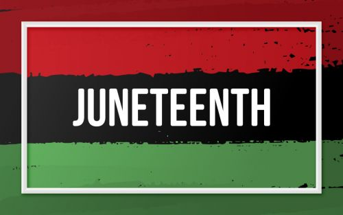 The story of Juneteenth, the new federal holiday