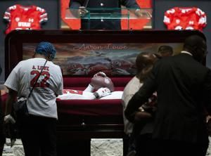 Charges filed in shooting death of Utah football player