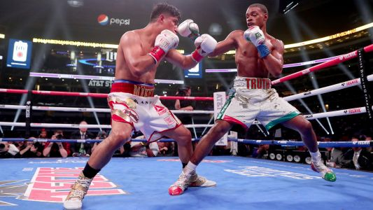Errol Spence Jr. vs. Danny Garcia fight time, PPV price, boxing odds & how to watch