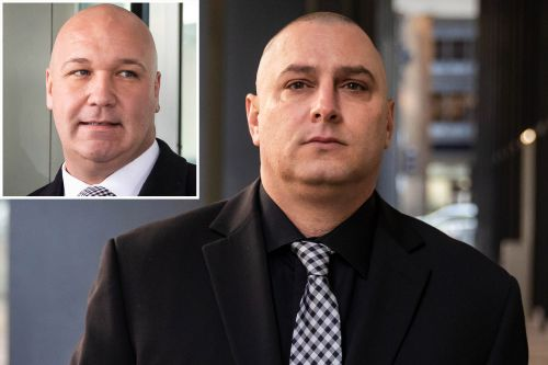 Chicago cop gets prison time for gambling ring tied to Brian Urlacher's brother