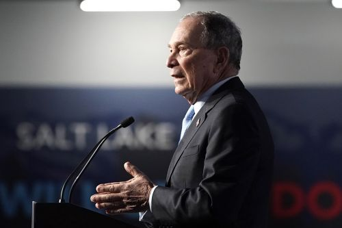 Why Bloomberg's history with air conditioning bodes poorly for his campaign