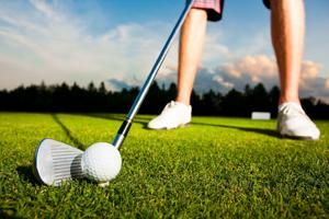 Man's golf shot kills daughter, 6, when ball hits her head