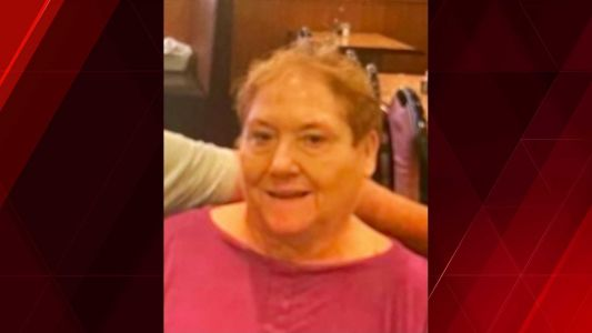 Des Moines police searching for missing 70-year-old woman
