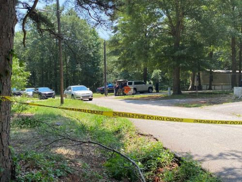 Coroner releases name of man found dead outside Upstate home