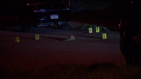 Investigation underway after shots are fired in North Versailles