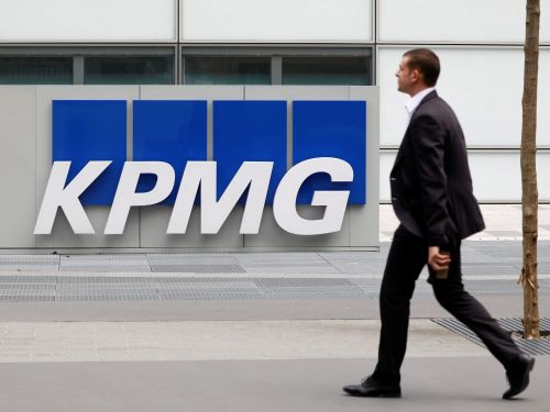 KPMG axes 1,400 US jobs, cutting roles across its tax, audit, and advisory businesses, as the professional services industry continues to take a hit amid market uncertainty