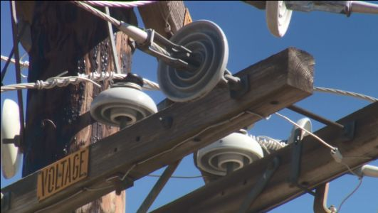 Flex Alert: Tracker shows how close we are to overloading the power grid