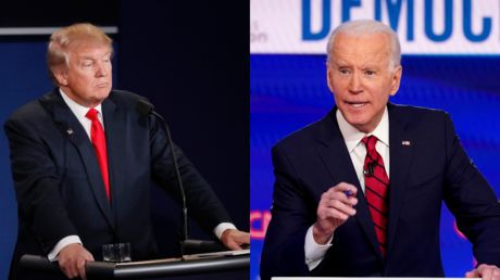 New York Times lays out conditions for Biden to debate Trump. or loophole to get Joe out of live sparring