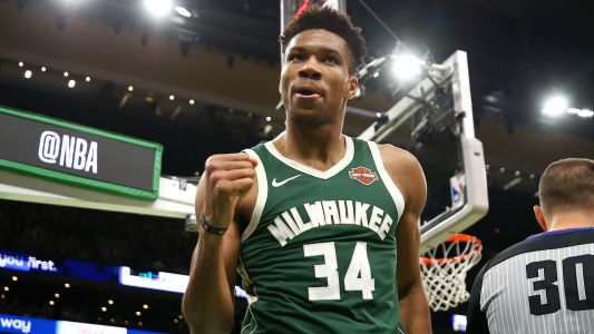 Giannis: 2020 NBA title will be 'toughest championship you could ever win'