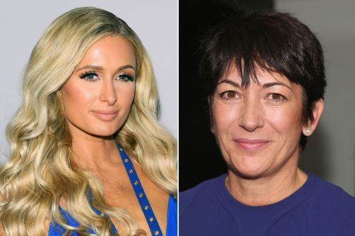 Ghislaine Maxwell reportedly wanted to recruit Paris Hilton for Epstein