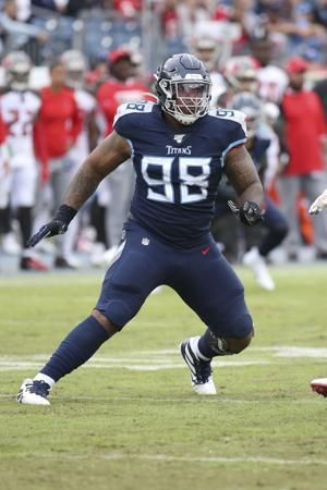 Simmons, Jones confident Titans can thrive without Casey
