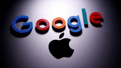 Google ditching Apple tool to track iPhone users & dodge pop-up warning on data collection