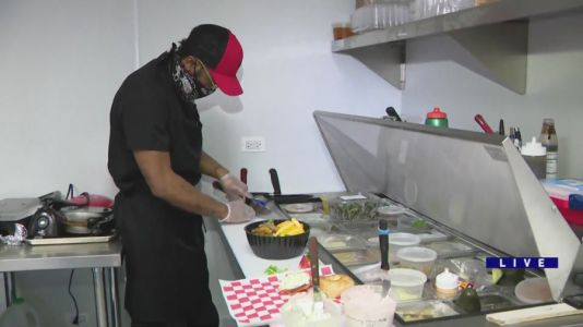 Nonprofit market on South Side offers artisan goods, homemade food