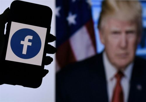 Facebook should clarify what standard former President Trump violated or lift his suspension