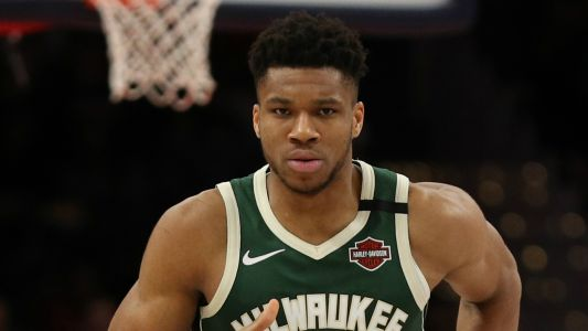 Giannis Antetokounmpo's future with Bucks drawing focus in Milwaukee
