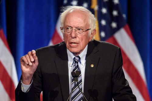 Sanders: Dems ready to use rare tactic to push through COVID-19 bill