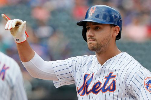 Michael Conforto spent 'frustrating' MLB pause as Mets' union voice