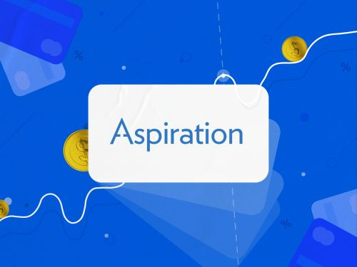 Aspiration banking review: Support the environment and earn cash back
