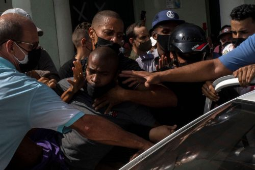 'There's No Turning Back': A Cuban Dissident on What's Really Happening in Cuba