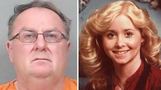 Cold case: Trial of man accused of killing Iowa high school student moved to different county