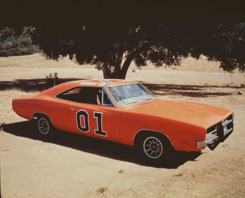 Museum: 'Dukes of Hazzard' car with Confederate flag to stay, says it is 'part of history'