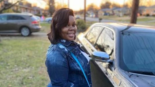 Breonna Taylor's Mother Awaits Criminal Charges: 'Every Day Is Still March The 13th'