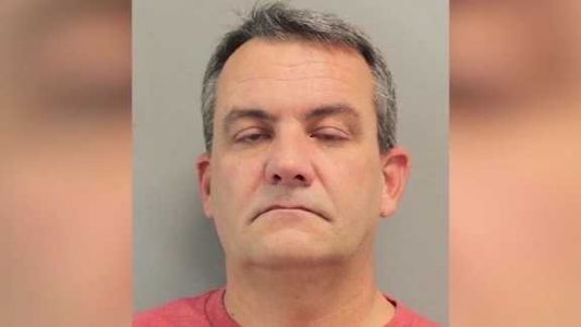 Former police officer accused of putting dog leash around stepson's neck, choking him
