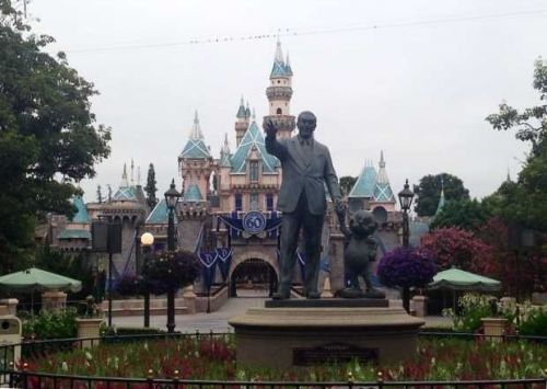 Disneyland, other big California theme parks can't reopen until tier 4