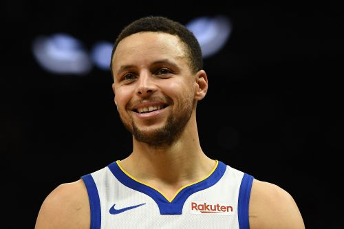 NASA to NBA star Stephen Curry: Yes, we went to the moon - and can prove it