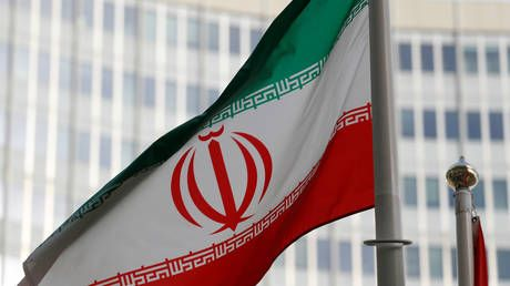 Moscow condemns US plans to end sanctions waiver over Iran's Fordow nuclear site