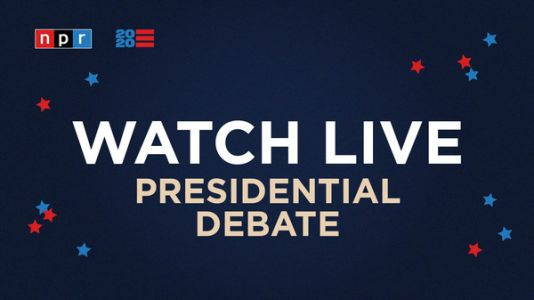 Watch Live: Final Trump-Biden Presidential Debate