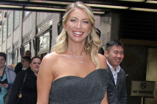 How Stassi Schroeder survives hangovers caused by 'Vanderpump Rules'