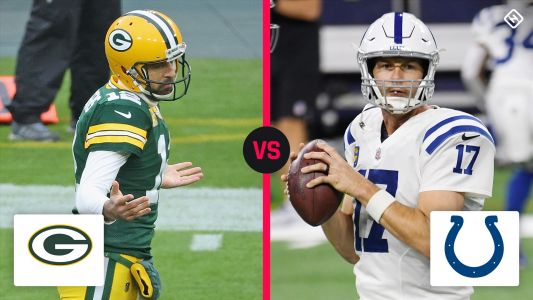 Packers vs. Colts coverage map: Where can NFL fans watch the Week 11 game on TV?