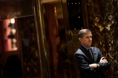 Mike Flynn deserves an apology and other commentary