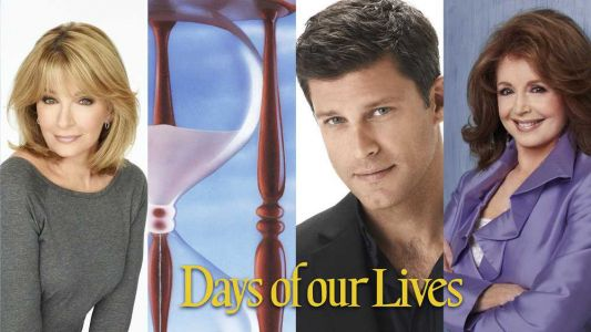 Reports: 'Days of Our Lives' cast released from their contracts as soap's future remains uncertain