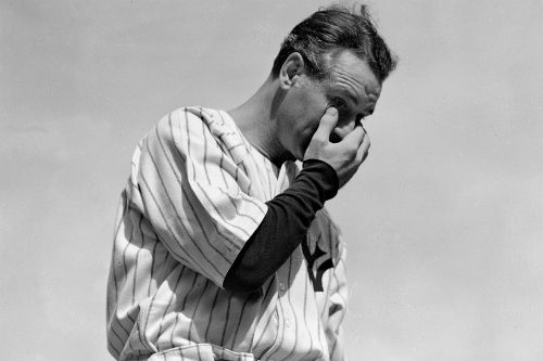 MLB entering NFT world with iconic Lou Gehrig moment