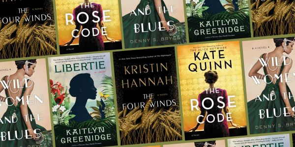 27 of 2021's most anticipated historical fiction novels