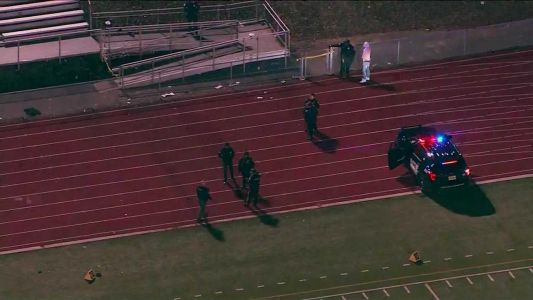 5 charged, 3 injured in shooting at New Jersey high school football game